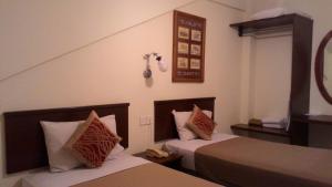 Virgo Batik Resort, Üdülőtelepek  Lumut - big - 31