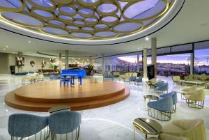 Hard Rock Hotel Tenerife, Üdülőtelepek  Adeje - big - 69