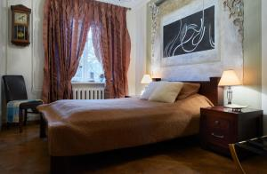 Mikalojaus apartamentai, Apartments  Vilnius - big - 1
