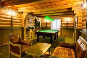 Hotel Yacht Club Noviy Bereg, Üdülőtelepek  Boltyino - big - 54