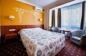 Hotel Yacht Club Noviy Bereg, Üdülőtelepek  Boltyino - big - 7