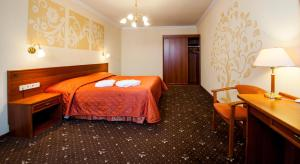 Hotel Yacht Club Noviy Bereg, Üdülőtelepek  Boltyino - big - 5