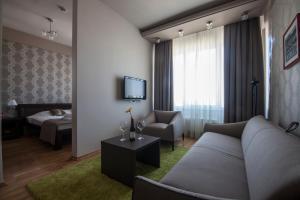 Drina Hotel, Hotels  Bijeljina - big - 4