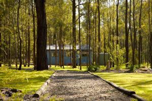 Belford Cabins