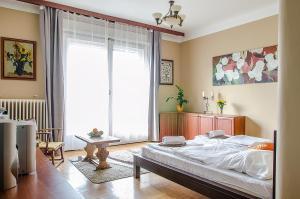 Danube Pest-side Apartment, Apartmány  Budapešť - big - 21