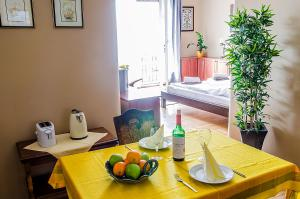 Danube Pest-side Apartment, Apartmány  Budapešť - big - 9