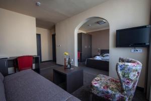 Drina Hotel, Отели  Bijeljina - big - 5