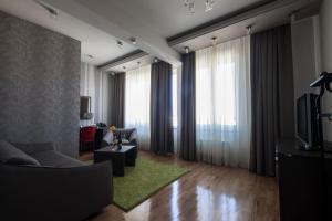 Drina Hotel, Отели  Bijeljina - big - 6