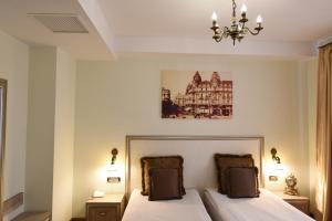 Euro Hotel Grivita, Hotels  Bukarest - big - 9
