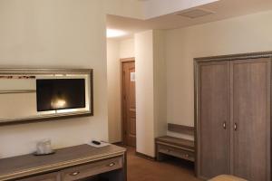 Euro Hotel Grivita, Hotels  Bukarest - big - 12