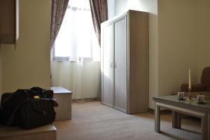 Euro Hotel Grivita, Hotels  Bukarest - big - 14