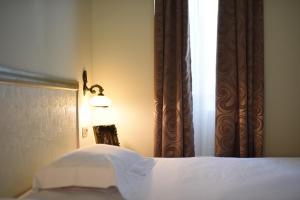 Euro Hotel Grivita, Hotels  Bukarest - big - 17