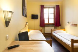 Euro Youth Hotel Munich (6 of 77)