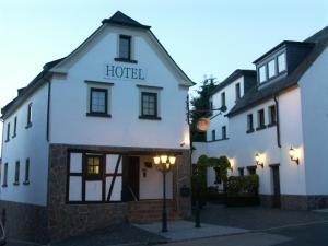 Hotel Restaurant Zur Pfanne