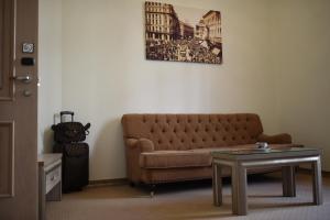 Euro Hotel Grivita, Hotels  Bukarest - big - 20