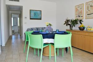Residence Selenis, Apartments  Caorle - big - 15