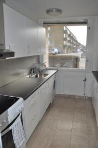Djingis Apartment