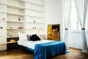 Suite Via Ludovico Muratori - abcRoma.com