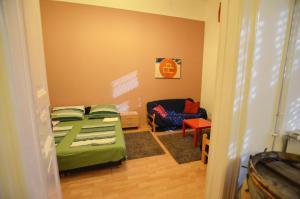 Felicia Apartment, Appartamenti  Budapest - big - 1