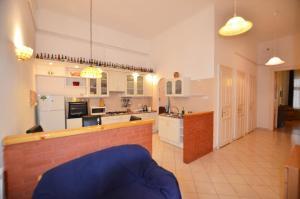 Felicia Apartment, Appartamenti  Budapest - big - 9
