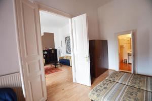 Felicia Apartment, Appartamenti  Budapest - big - 8