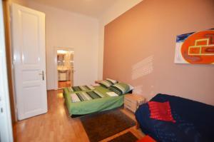 Felicia Apartment, Appartamenti  Budapest - big - 11