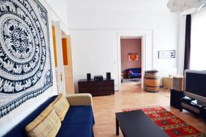 Felicia Apartment, Appartamenti  Budapest - big - 12