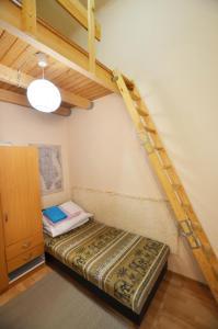 Felicia Apartment, Appartamenti  Budapest - big - 7