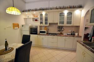 Felicia Apartment, Appartamenti  Budapest - big - 6