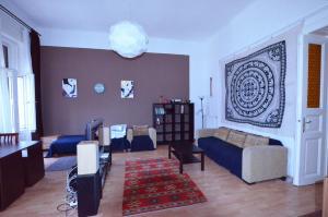 Felicia Apartment, Appartamenti  Budapest - big - 4