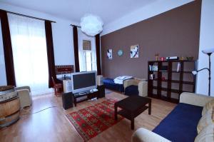 Felicia Apartment, Appartamenti  Budapest - big - 3