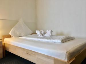 City-Hotel-Garni-Diez, Отели  Диц - big - 16