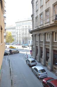 Classic Flat at Basilica, Apartmanok  Budapest - big - 5
