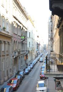Classic Flat at Basilica, Apartmanok  Budapest - big - 29