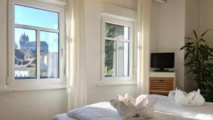 City-Hotel-Garni-Diez, Hotely  Diez - big - 18