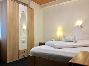 City-Hotel-Garni-Diez, Отели  Диц - big - 11