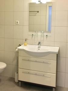 City-Hotel-Garni-Diez, Отели  Диц - big - 45
