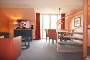 AngerResidenz, Hotels  Zwiesel - big - 16