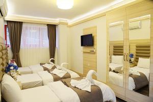 Al Khaleej, Aparthotels  Istanbul - big - 3