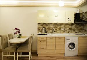 Al Khaleej, Aparthotels  Istanbul - big - 4
