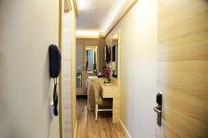 Al Khaleej, Aparthotels  Istanbul - big - 30