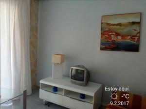 Albir Up Marfil, Apartmány  Alfaz del Pi - big - 6