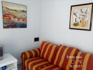 Albir Up Marfil, Apartmány  Alfaz del Pi - big - 7