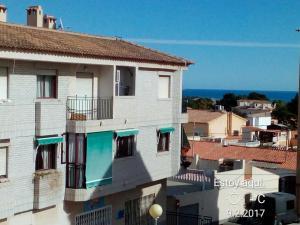 Albir Up Marfil, Apartmány  Alfaz del Pi - big - 1