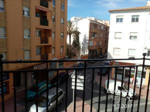 Albir Up Marfil, Apartmány  Alfaz del Pi - big - 12