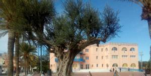 Albir Up Marfil, Apartmány  Alfaz del Pi - big - 15
