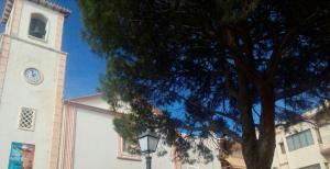 Albir Up Marfil, Apartmány  Alfaz del Pi - big - 16