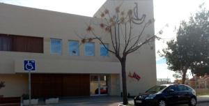 Albir Up Marfil, Apartmány  Alfaz del Pi - big - 18