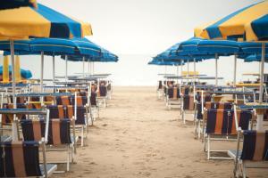 Hotel Tropical, Hotely  Lido di Jesolo - big - 36