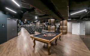 DoubleTree by Hilton Hotel Wroclaw (16 of 58)